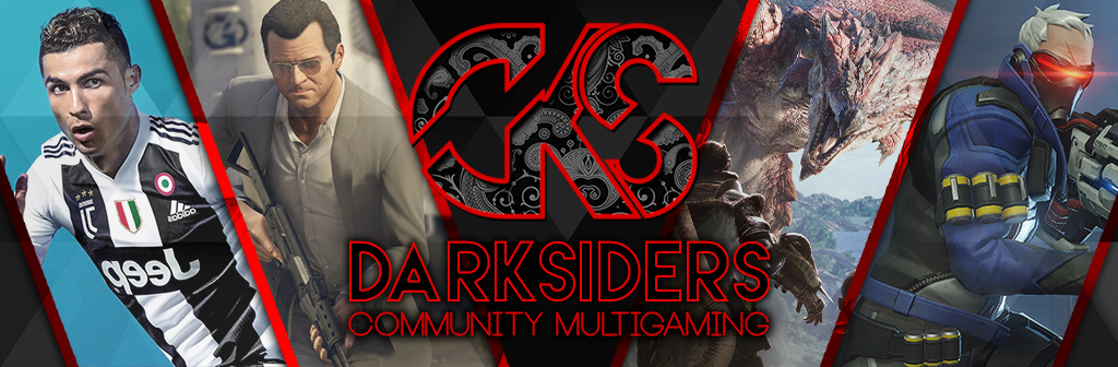 DarkSiders Community Multigaming