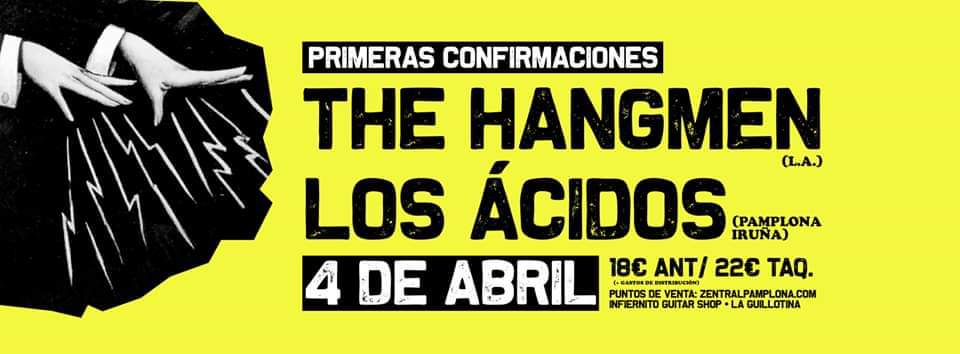 THE HANGMEN - Página 3 82586810