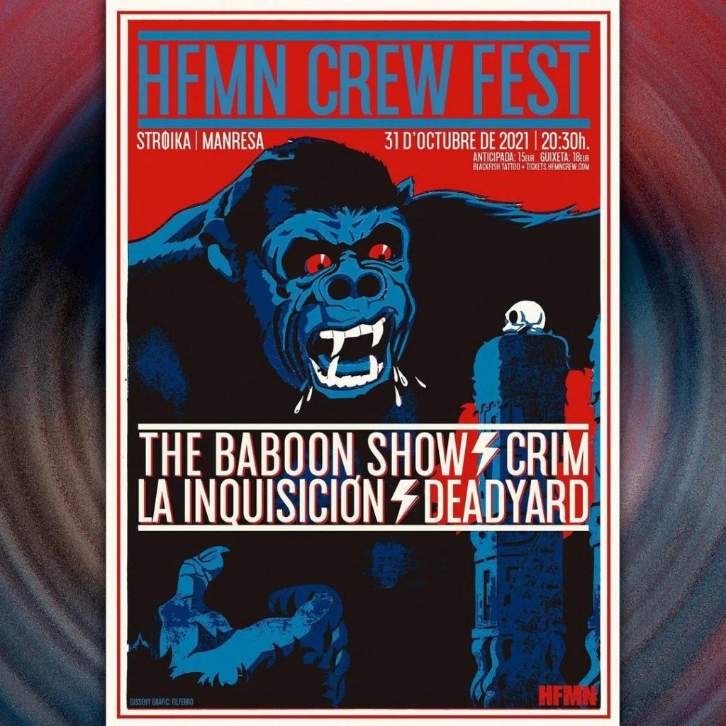 The Baboon show - Página 11 Fastsa35