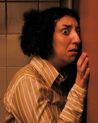 Oh lala, la  Pedroche,  el tópic  del  #teamatabal - Página 4 Monica10