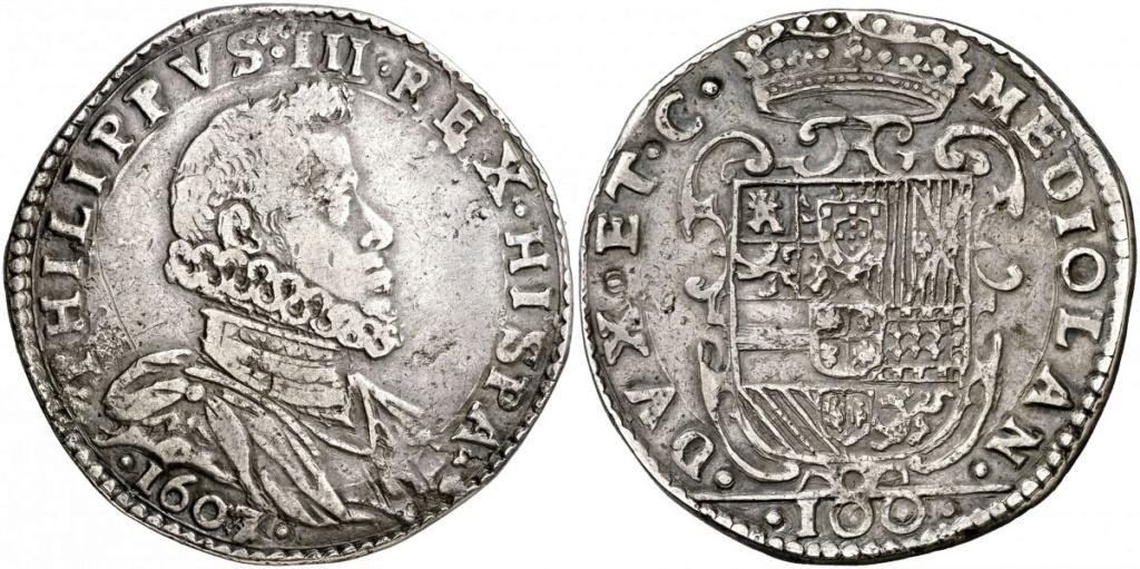 Filippo de Felipe II 11111110