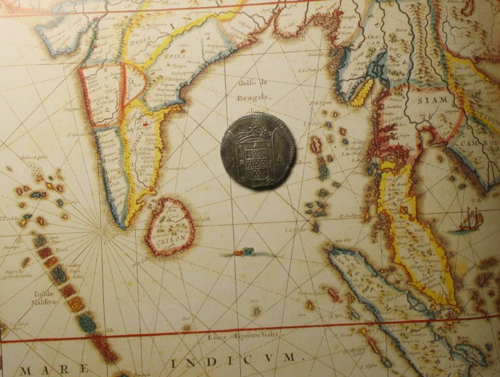 Medio duro de Felipe IV acuñado en La India (4 tangas de Malacca, 1635) Clipbo17