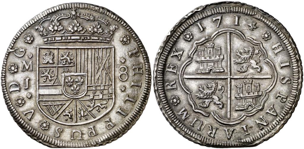 Colección de Duros. Cuatro siglos de historia. Madrid13