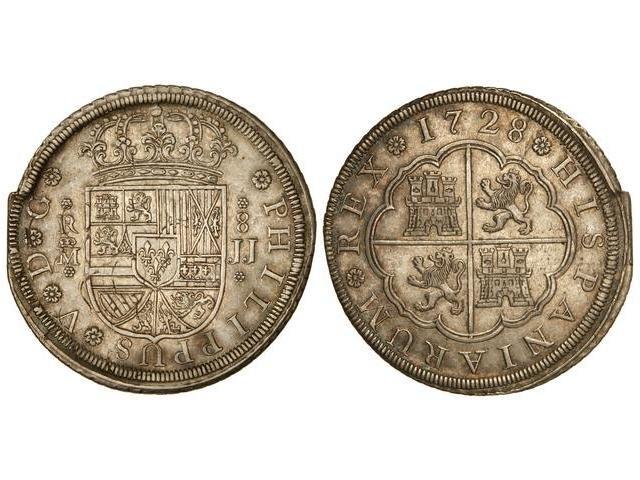 Colección de Duros. Cuatro siglos de historia. Madrid15