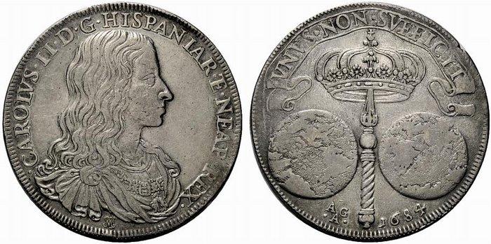 DUCADO CARLOS II de Nápoles - Página 2 Z110