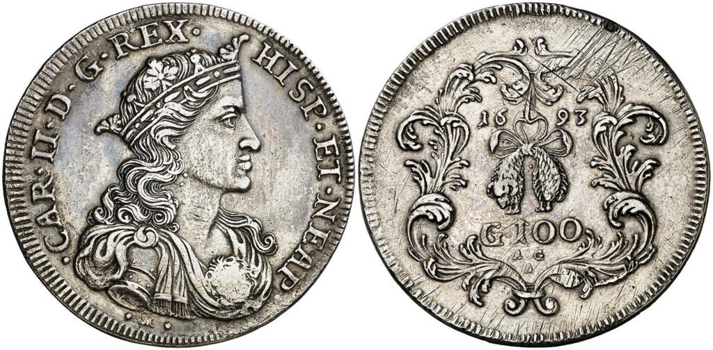 DUCADO CARLOS II de Nápoles - Página 2 Z210