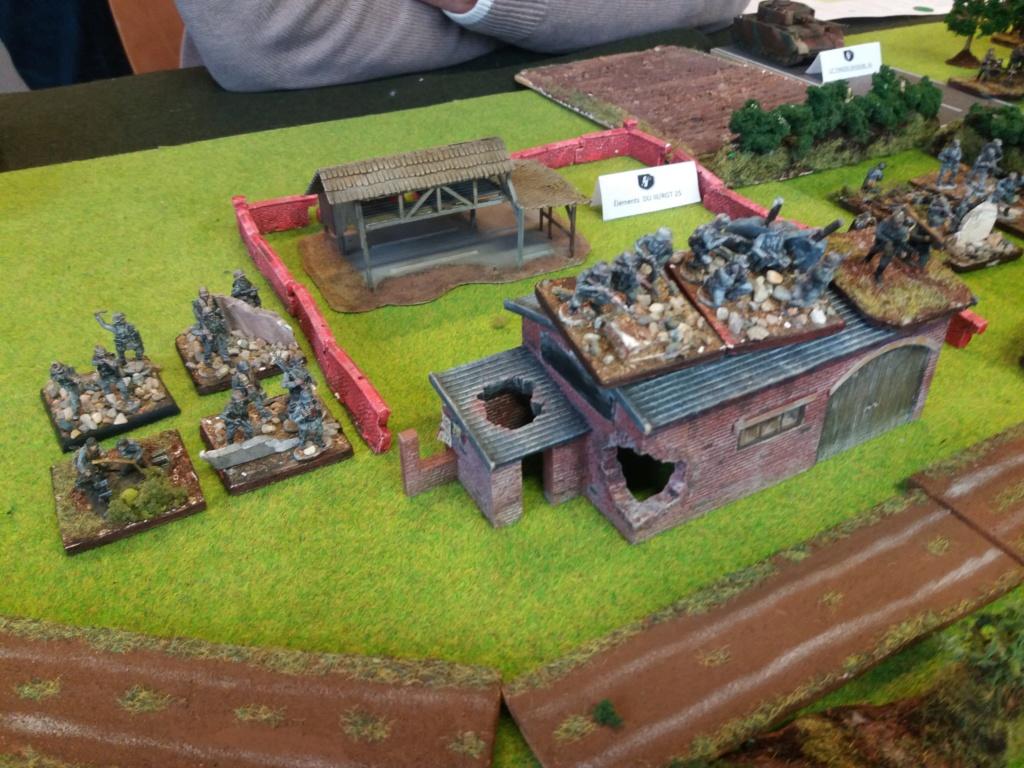 Bataille de Buron (11/01/20) 20200112