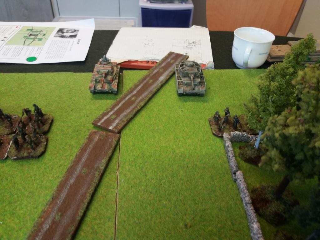 Bataille de Buron (11/01/20) 20200113