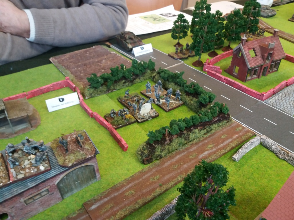 Bataille de Buron (11/01/20) 20200115