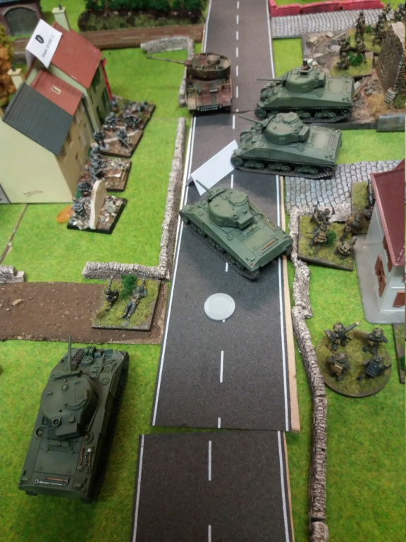 Bataille de Buron (11/01/20) 20200122