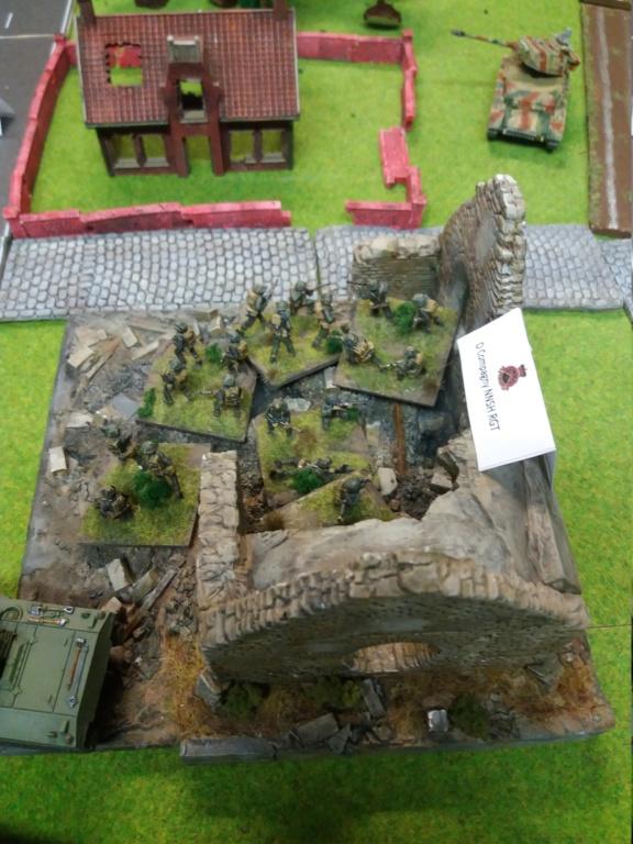 Bataille de Buron (11/01/20) 20200123