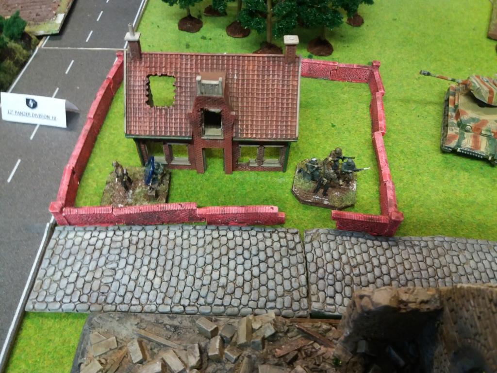 Bataille de Buron (11/01/20) 20200124