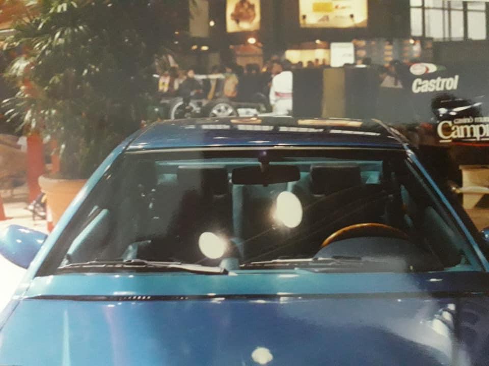 Motor show bologna 1996 2f962f10