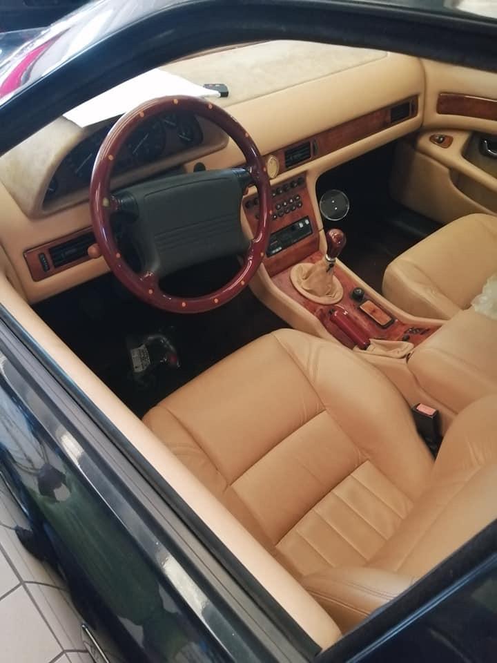 Maserati Quattroporte IV con 305 mila km da campana ! 3af8dd10