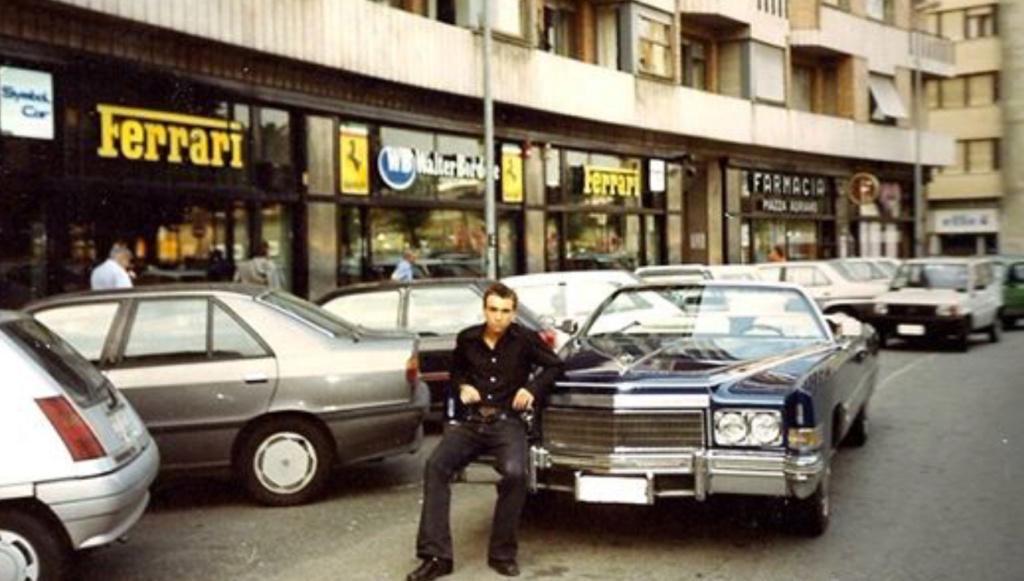 Video 1989/1990 fiorauto Torino ... 3f440710