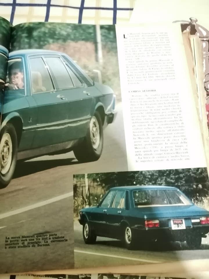 Quattroruote 08/1974 49a3c410