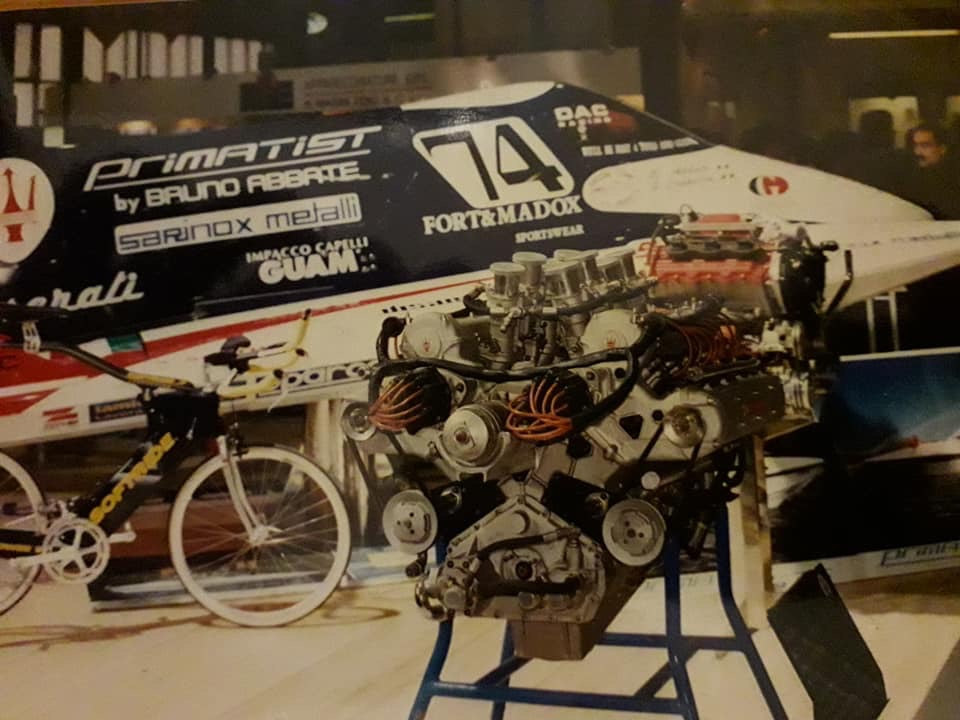 Motor show bologna 1996 5f036910