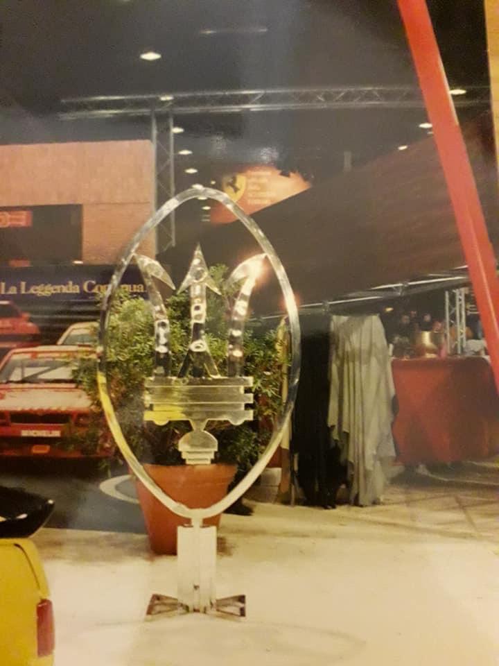 Motor show bologna 1996 76865710