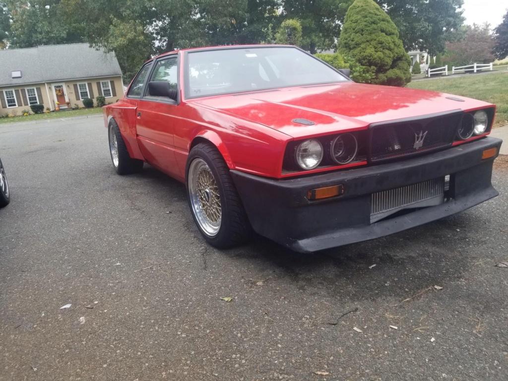 Maserati Biturbo 500 cv 78e53310