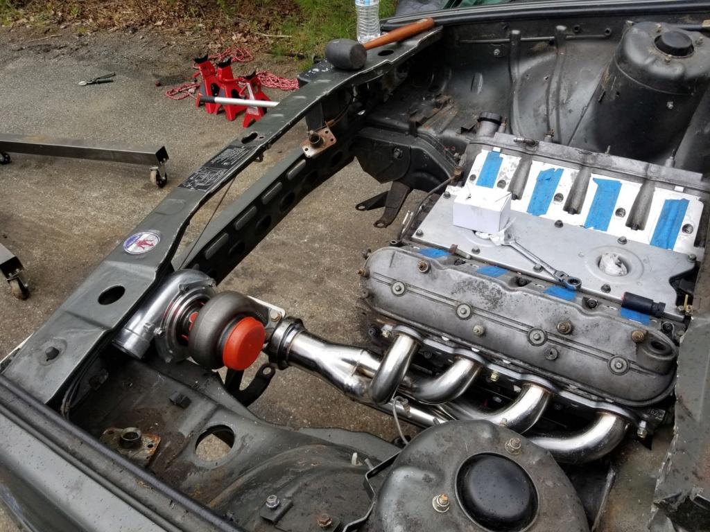 biturbo motore 5.3 v8 biturbo 480 cv 9c371a10