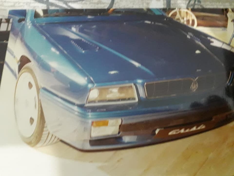 Motor show bologna 1996 A448fb10
