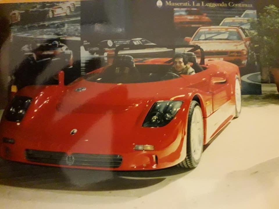 Motor show bologna 1996 Aff38f10