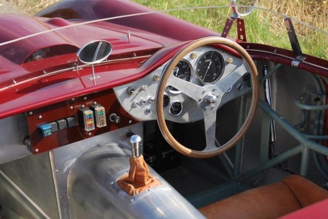 Maserati 450S replica in vendita a 270 mila euro  D1d09210