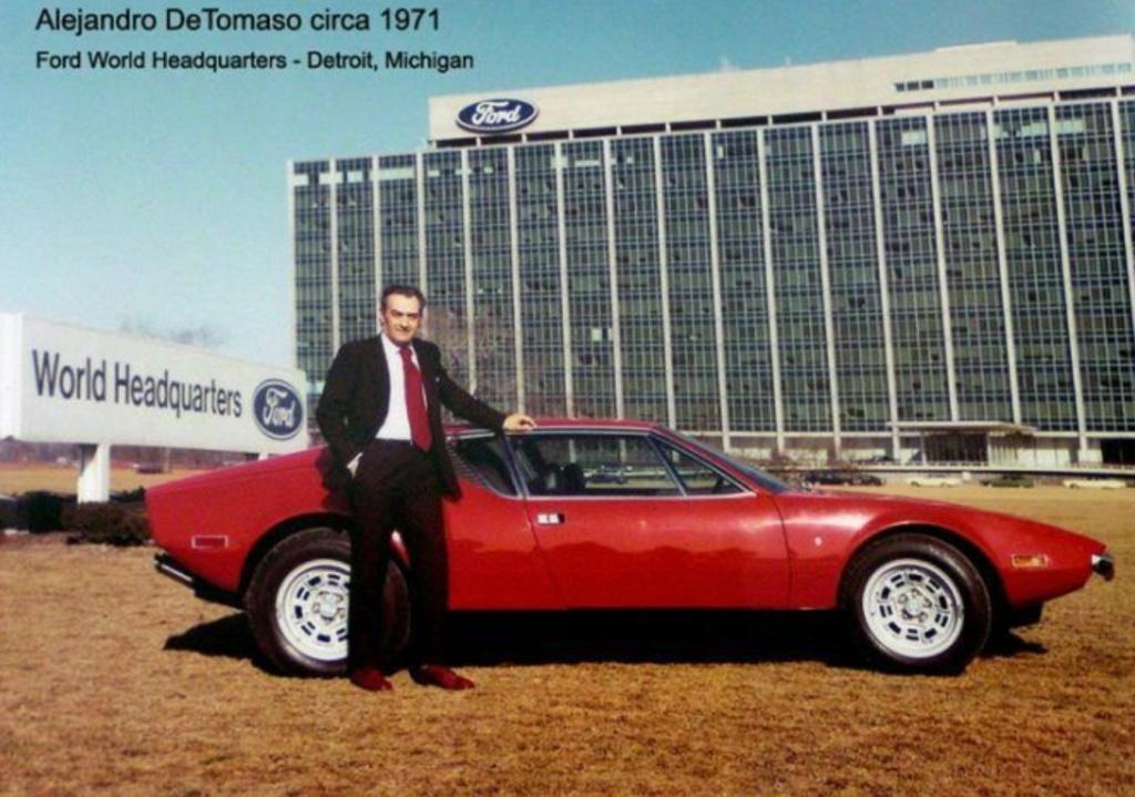 90 anni fa nasceva Alejandro de Tomaso - Pagina 3 D7feca10