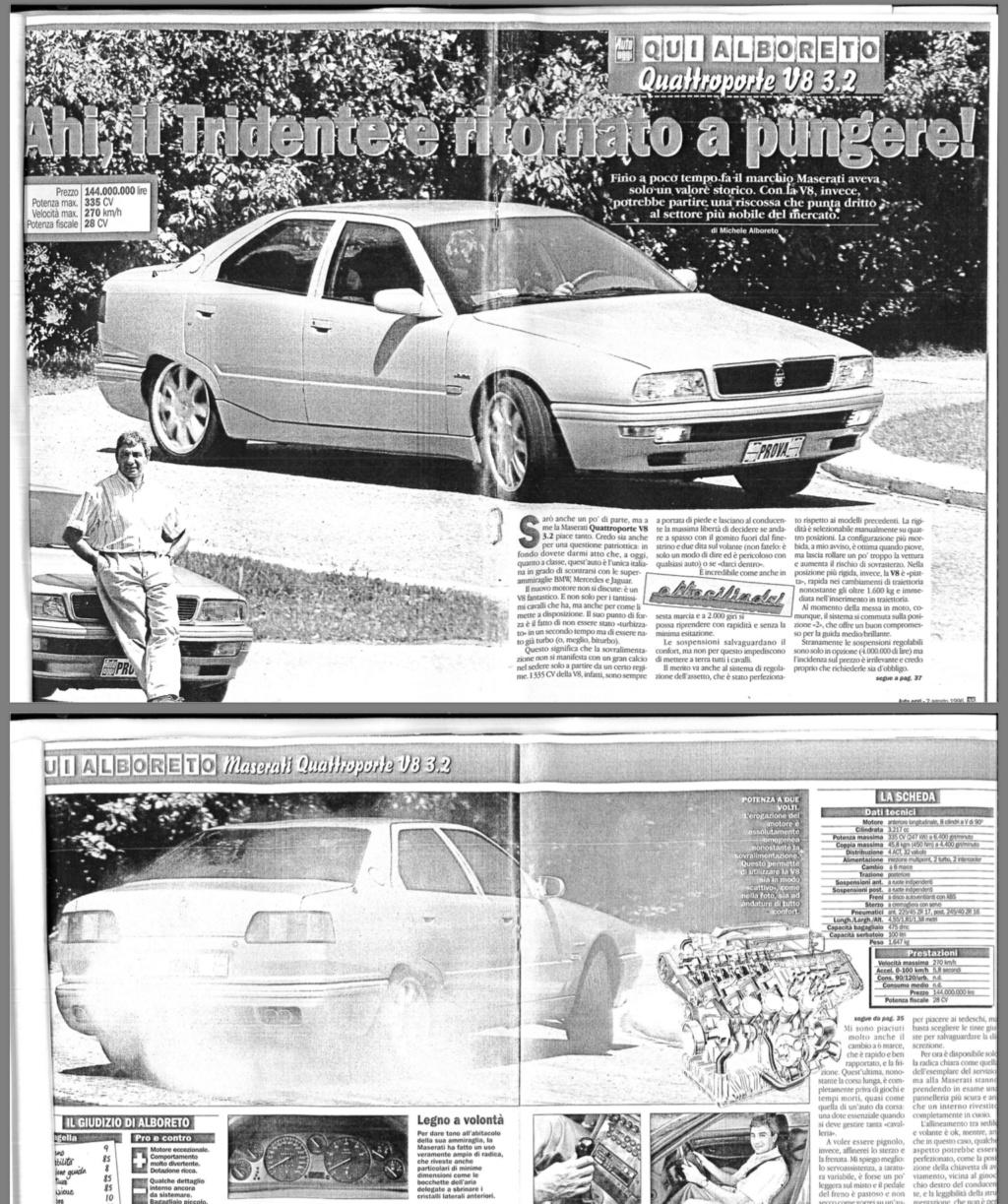 maserati quattroporte IV, DeTomaso o Fiat? - Pagina 3 Df8ab010