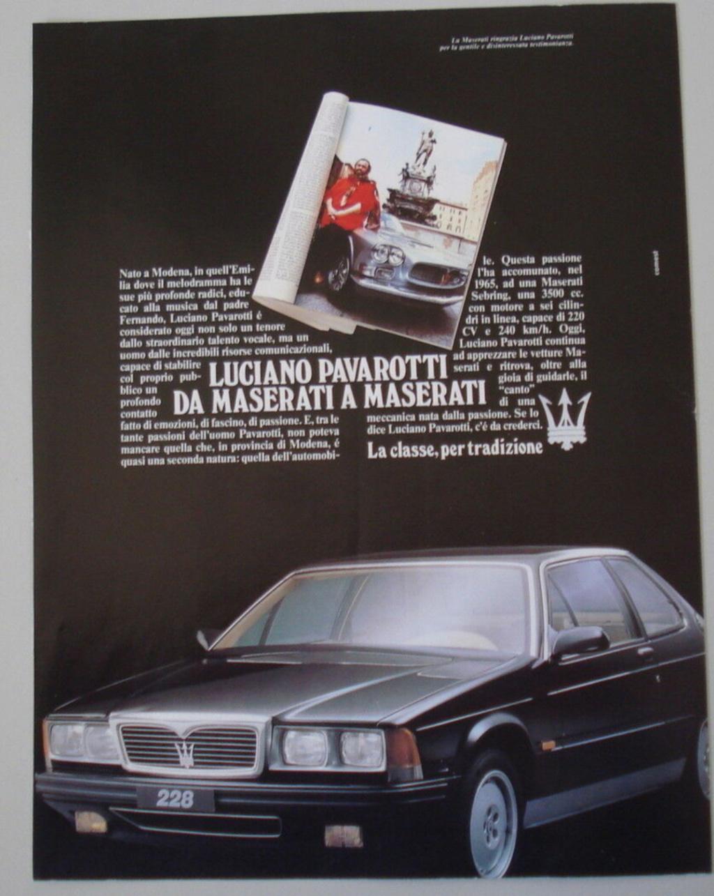 Luciano Pavarotti e le Maserati ... F6ca1210