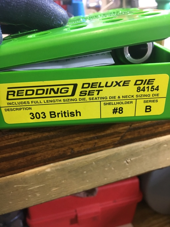 303 british problème  164e6d10