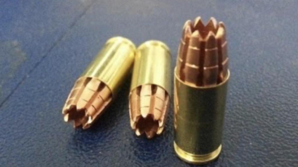 12ga. penetrator slug 28f01a10