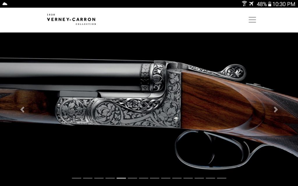 armes que vous ne pouvez pas avoir  Screen14
