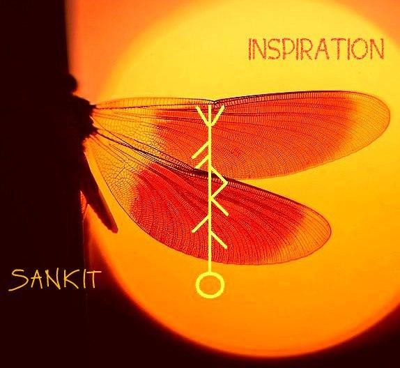 inspiration- вдохновение автор Санкит 17265217