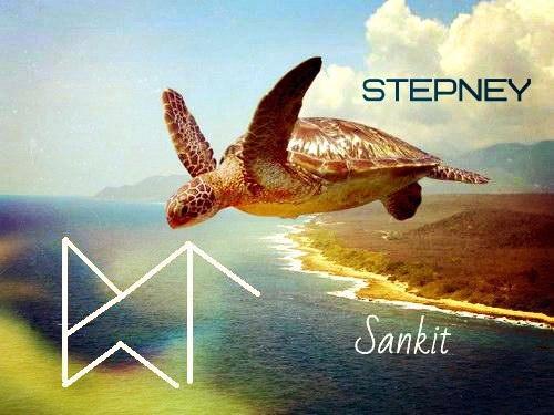 stepney- запаска автор  Санкит 17265223