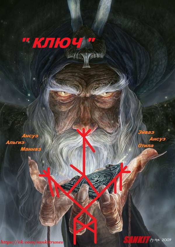 """ Ключ""автор Санкит 6572-012"