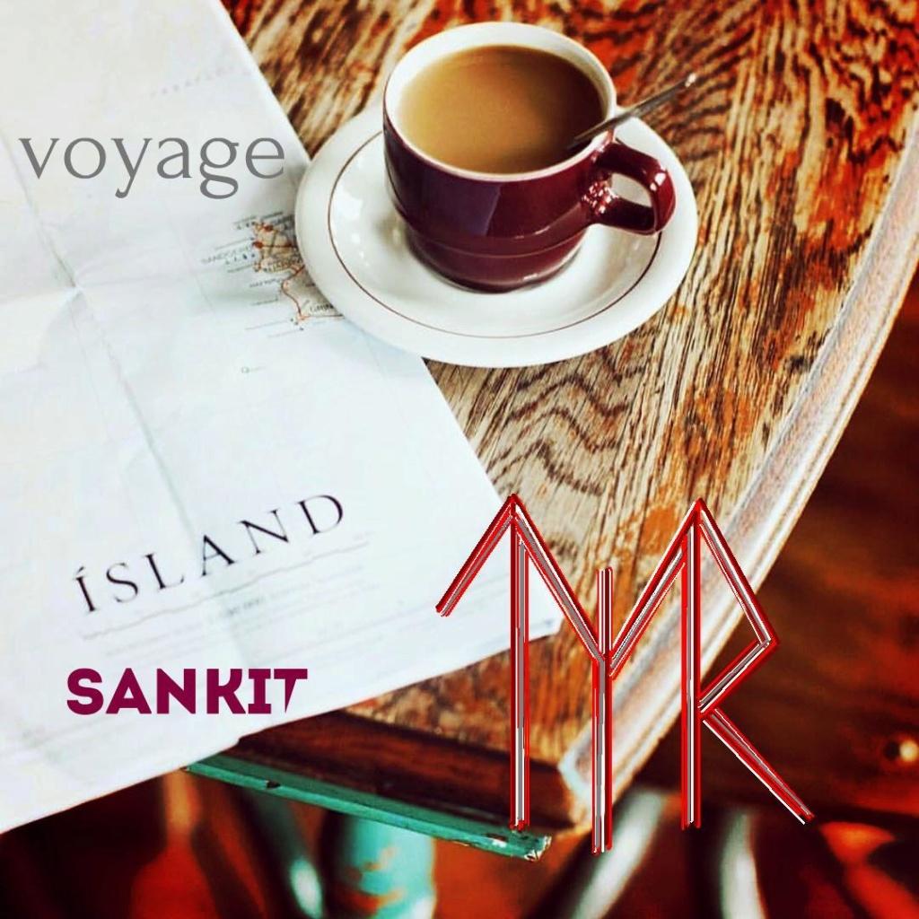 voyage автор Санкит 8zfpki20