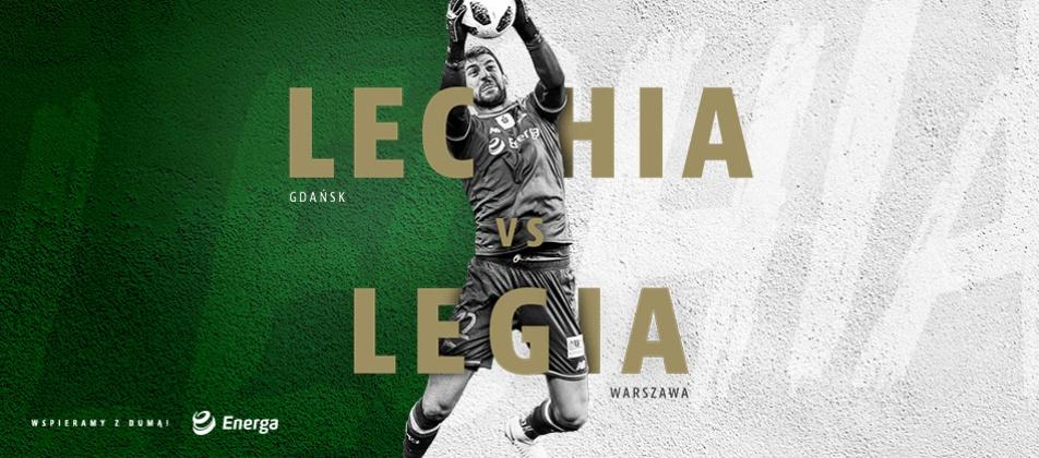 Lechia -Legia  15055110