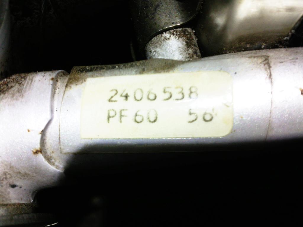 Randonneuse Peugeot PF 65 vitus 172 de 1980 Photo711