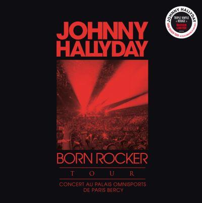 sortie le 14 juin vinyle Born-r10