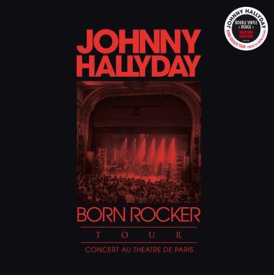 sortie le 14 juin vinyle Born-r11
