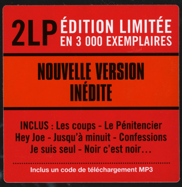 Les lives de Johnny Double10