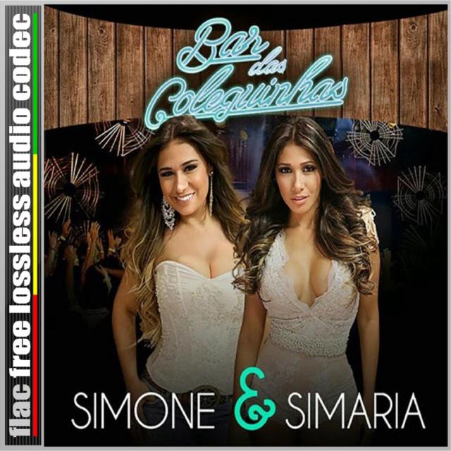 CD (FLAC) SIMONE & SIMARIA - BAR DAS COLEGUINHAS (2016) Site_i16