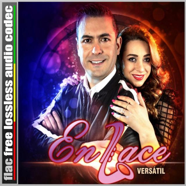 CD (FLAC) ENLACE  - VERSÁTIL. (2019)  Site_i24
