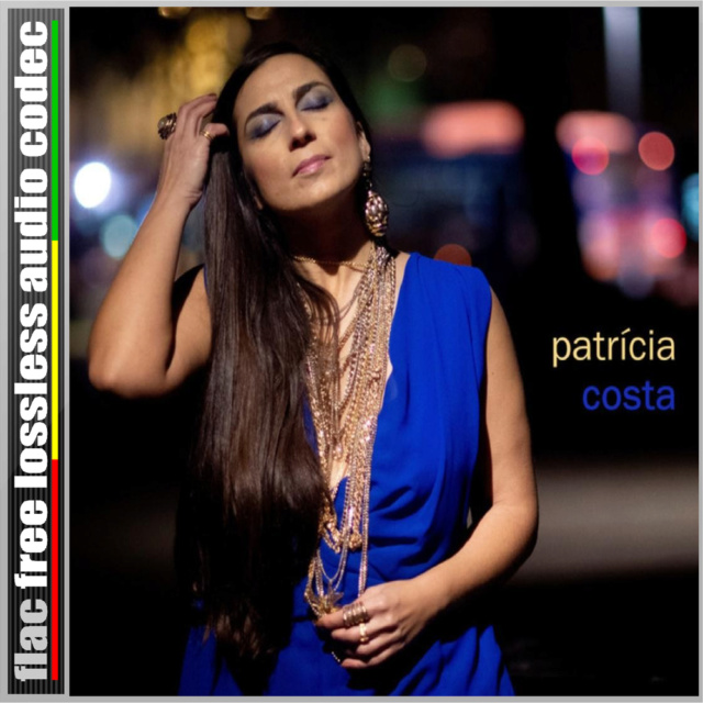 CD EP (FLAC) PATRÍCIA COSTA - PATRÍCIA COSTA. 2019 Site_i38