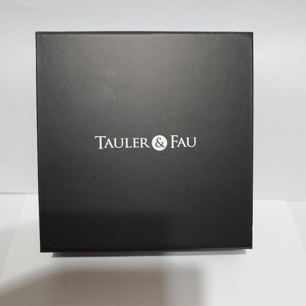 Nueva subasta TAULER&FAU 20200311