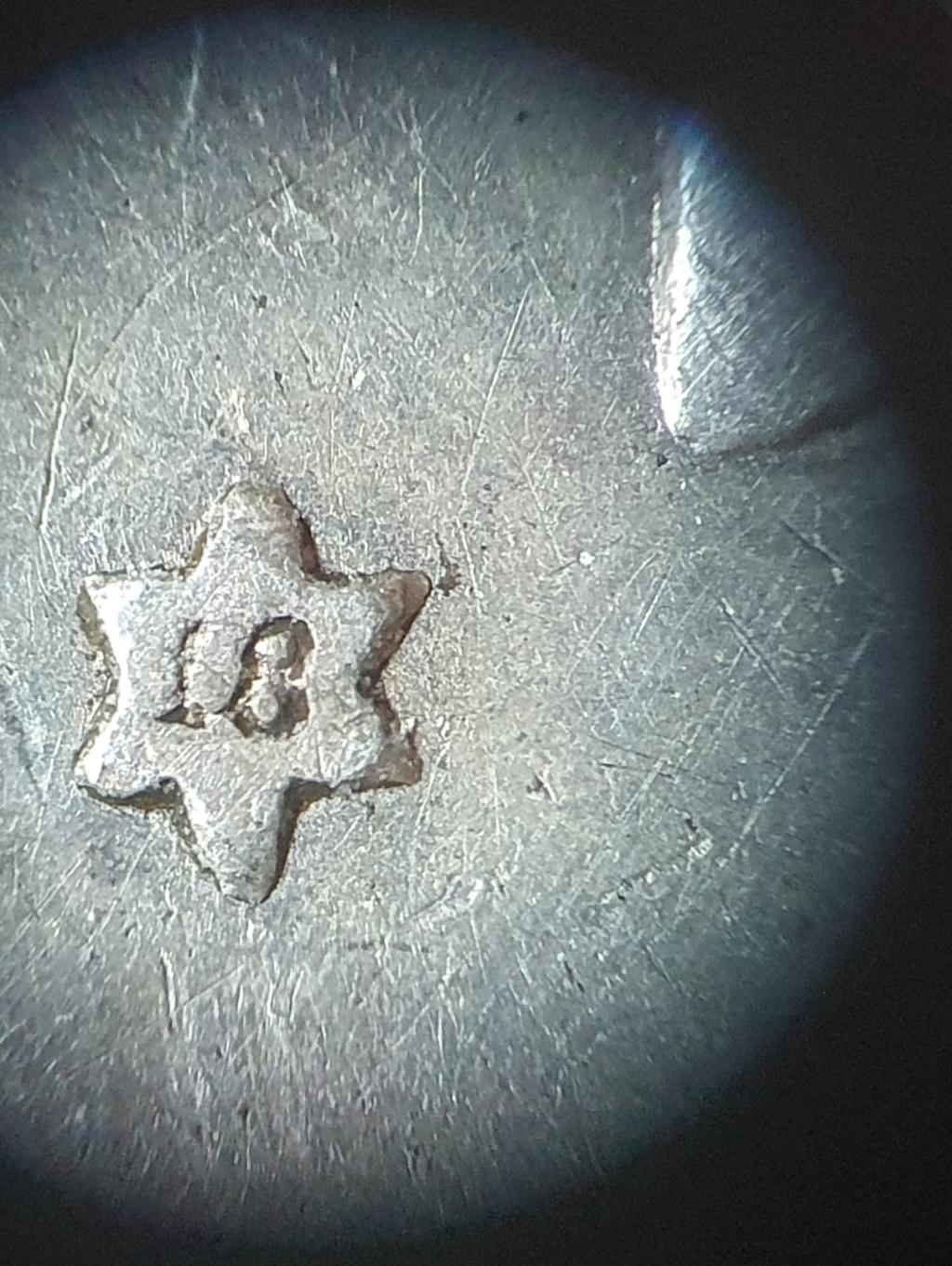 DUDA 5 pesetas Amadeo I 1871*18-73 20200613