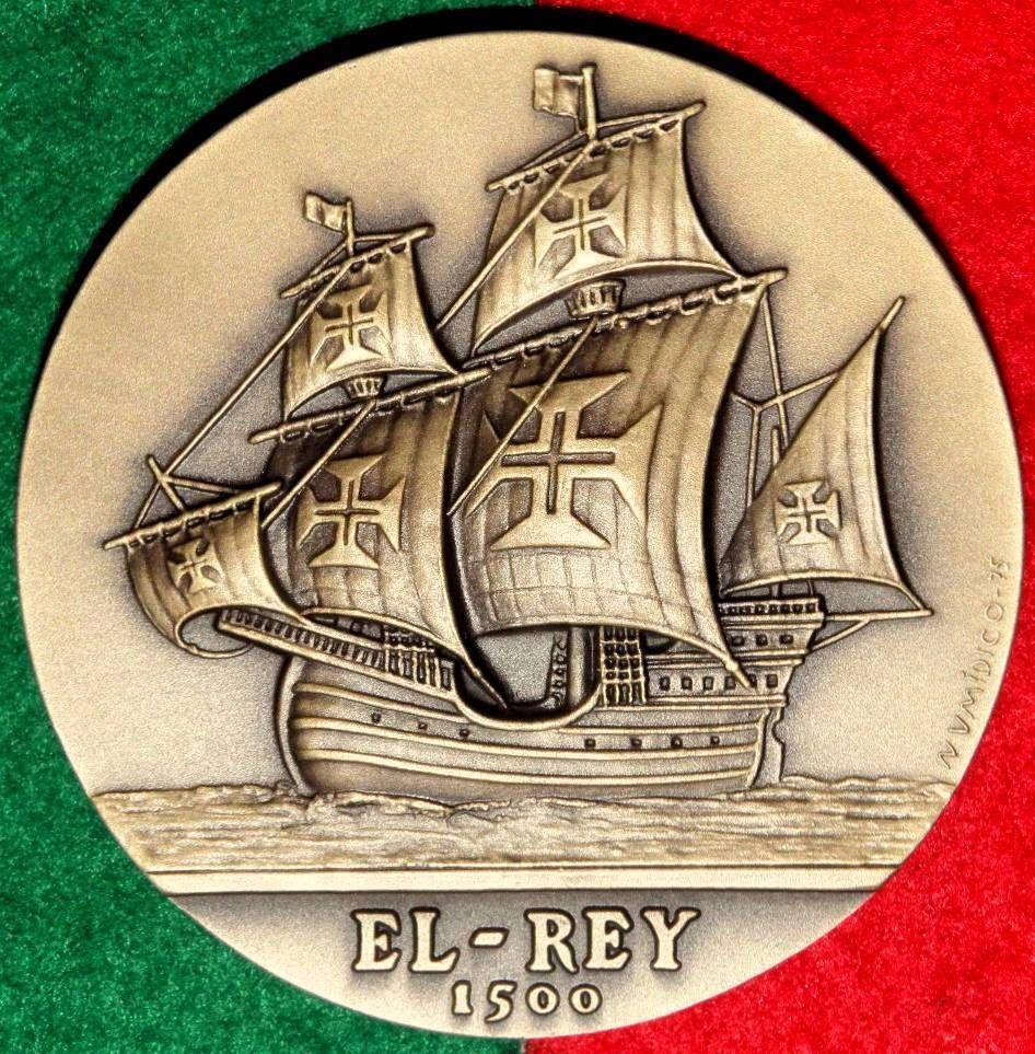 10 escudos de 1954. República de Portugal. Nao_s_10