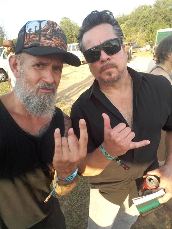 Hijos del Desierto - La historia oral de Kyuss y la escena de Palm Springs [2ª Edición, Marzo 2019] *** copias disponibles *** - Página 8 20190910