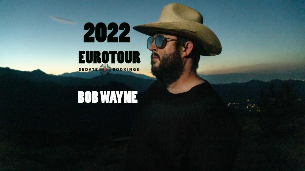 BOB WAYNE. Nuevo disco y nueva gira en octubre - Página 16 24225010